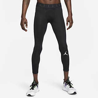 Jordan Dri-FIT Air Men's 3/4-Length Tights
