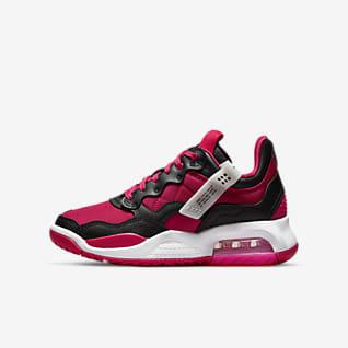 Jordan MA2 Chaussure pour Enfant plus âgé