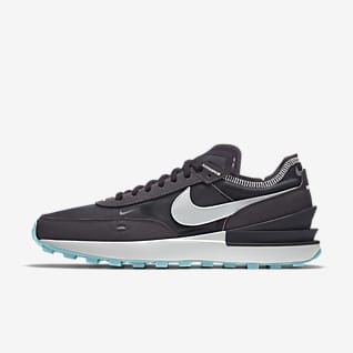Nike Waffle One By You Custom schoen