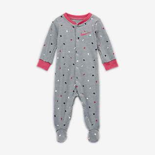 Nike Coverall voor baby's (0-9 maanden)