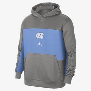 Jordan Spotlight (UNC) Men's Pullover Hoodie