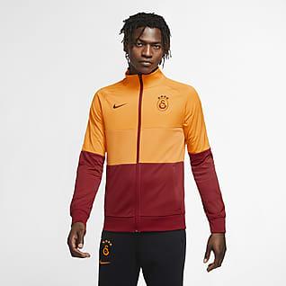 Galatasaray Chamarra de entrenamiento de fútbol para hombre