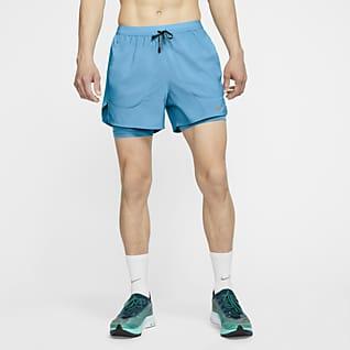 Nike Flex Stride Pantalons curts 2 en 1 de 13 cm de running - Home