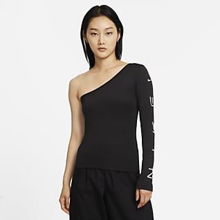 Nike Sportswear 女子上衣
