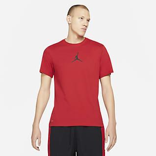 Jordan Jumpman Męska koszulka z krótkim rękawem i półokrągłym dekoltem