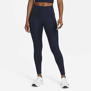 Nike Dri-FIT One Women's Mid-Rise Leggings