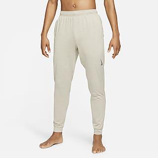 Nike Yoga Dri-FIT Pantalón - Hombre