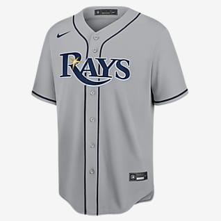MLB Tampa Bay Rays Men's Replica Baseball Jersey