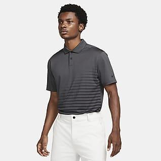 Nike Dri-FIT Vapor Polo de golf estampado para hombre