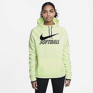Nike Therma Women's Softball Hoodie
