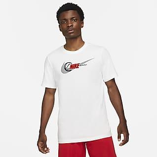 Nike Dri-FIT Erkek Basketbol Tişörtü