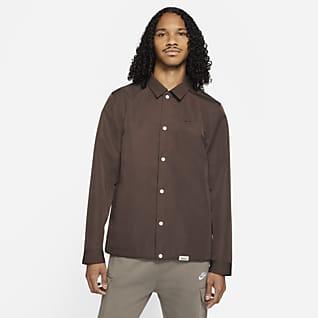 Nike Sportswear Men's Coach's Jacket