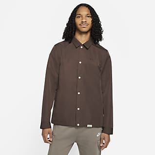 Nike Sportswear Men's Coach's Jacket