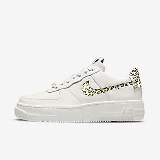 Nike Air Force 1 Pixel SE Skor för kvinnor