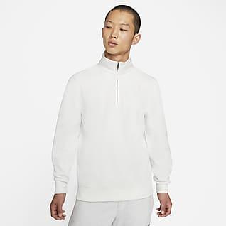 Nike Dri-FIT Player Men's 1/2-Zip Golf Top