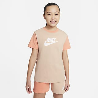Nike Sportswear T-Shirt για μεγάλα κορίτσια