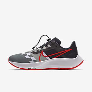 Nike Air Zoom Pegasus 38 By You รองเท้าวิ่งโร้ดรันนิ่งผู้หญิง