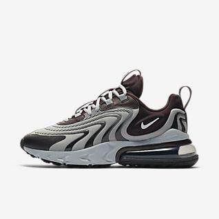Nike Air Max 270 (schwarz) Sneaker bei (318838)