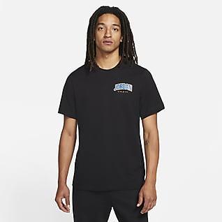 Jordan Jumpman Men's Graphic Short-Sleeve T-Shirt
