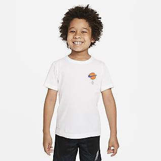Nike Dri-FIT x Space Jam: A New Legacy Little Kids' T-Shirt