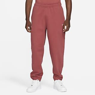 NikeLab Pantalon en tissu Fleece