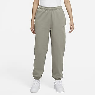 NikeLab 女款 Fleece 長褲