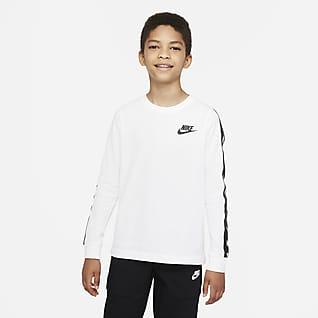 Nike Sportswear Camiseta de manga larga - Niño/a