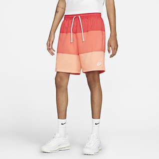 Nike Sportswear City Edition Мужские шорты из тканого материала