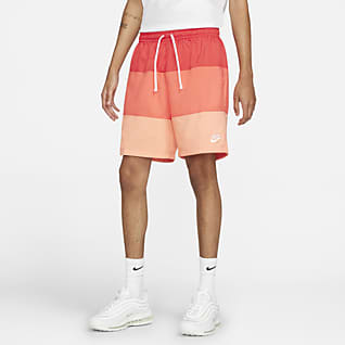 Nike Sportswear City Edition Shorts de tejido Woven para hombre