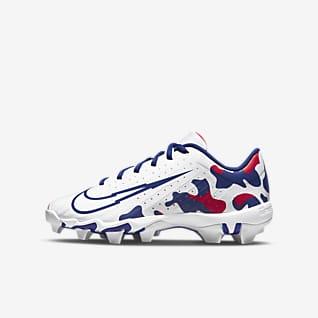 Nike Vapor Ultrafly 4 Keystone Little/Big Kids' Baseball Cleats