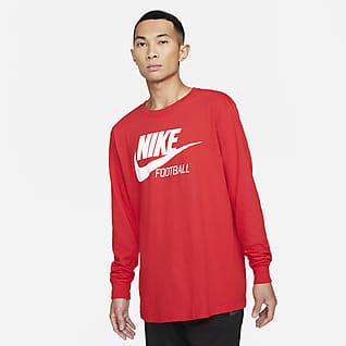 Nike Swoosh Playera de manga larga para hombre