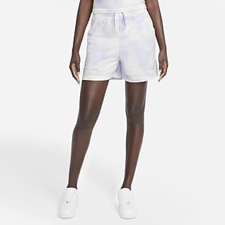 Nike Sportswear Icon Clash Damesshorts