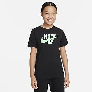 Tottenham Hotspur Fußball-T-Shirt für ältere Kinder