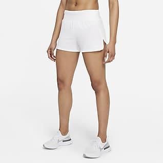 Nike Cool Shorts de running Crew tejidos para mujer