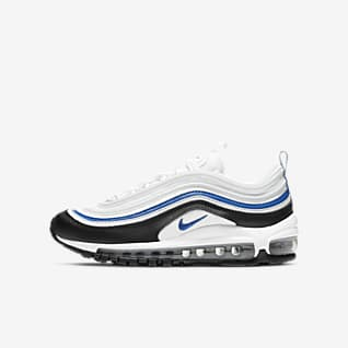 Nike Air Max 97 Buty dla dużych dzieci