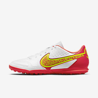 Nike Tiempo Legend 9 Club TF Turf Football Shoe