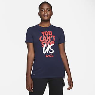 U.S. Playera Nike Dri-FIT para mujer