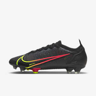 Nike Mercurial Vapor 14 Elite FG Chaussure de football à crampons pour terrain sec