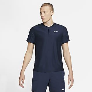 NikeCourt Dri-FIT Advantage Polo de ténis para homem