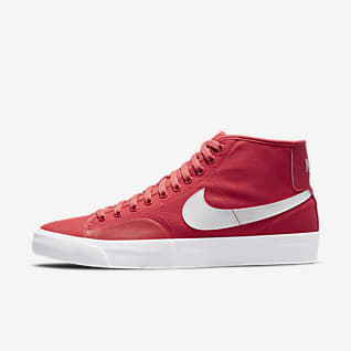 Nike SB BLZR Court Mid Skate Shoes