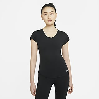 Nike Breathe Women's Running Top