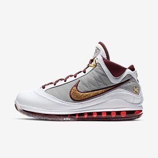 Nike Lebron 7 รองเท้าผู้ชาย