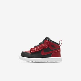 Jordan 1 Mid Baby & Toddler Shoe