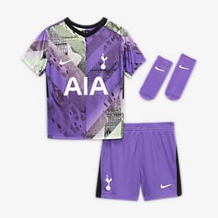 Tercera equipació Tottenham Hotspur 2021/22 Equipació - Nadó i infant