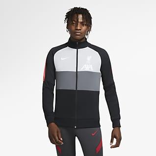 Liverpool FC Track jacket da calcio - Uomo