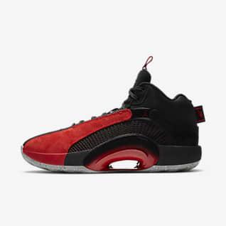 "Air Jordan XXXV ""Warrior"" PF Basketball Shoe"