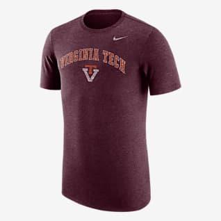 Nike College (Virginia Tech) Men's T-Shirt
