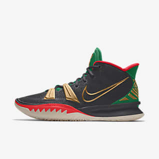 Kyrie 7 By Kyrie Irving 专属定制篮球鞋