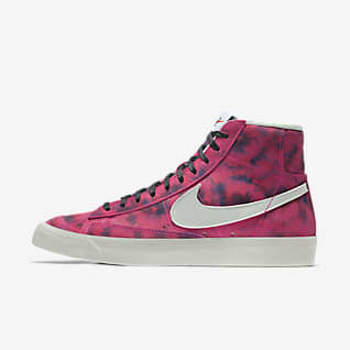 Nike Blazer Mid '77 By You Custom schoen