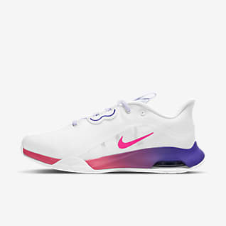 NikeCourt Air Max Volley รองเท้าเทนนิสฮาร์ดคอร์ทผู้หญิง